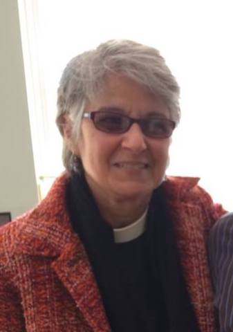 Susan Nanny, MDiv, was formerly the Assistant Dean of the Episcopal Cathedral of St. Louis.  Susan is an Episcopal Priest and brings with her years of advocacy work on behalf of  communities of Color and the LGBTQ community.