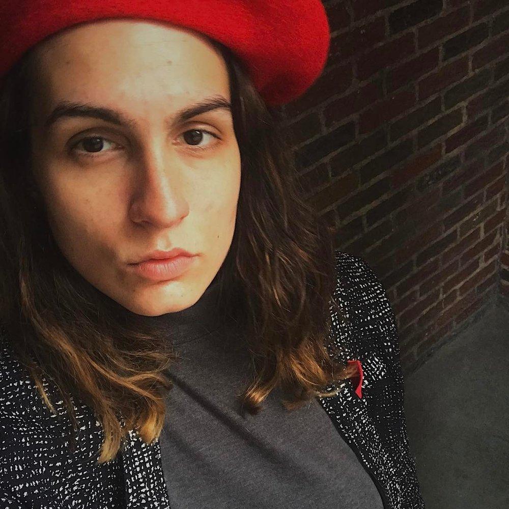 Sienna Berritto (@sienberri)