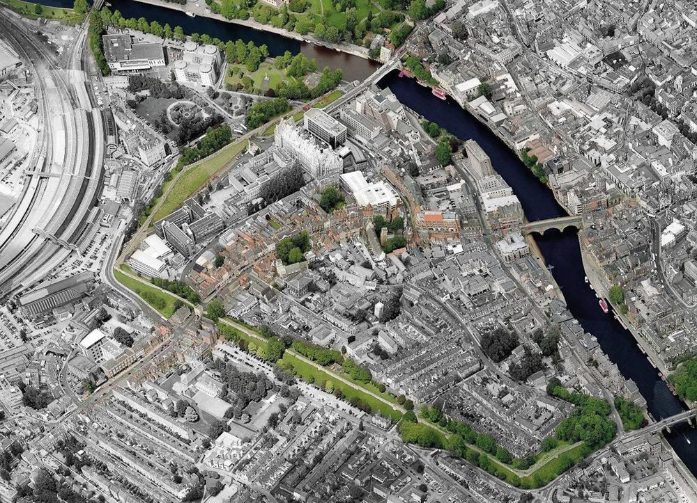 Challenges - Town Centre Regeneration