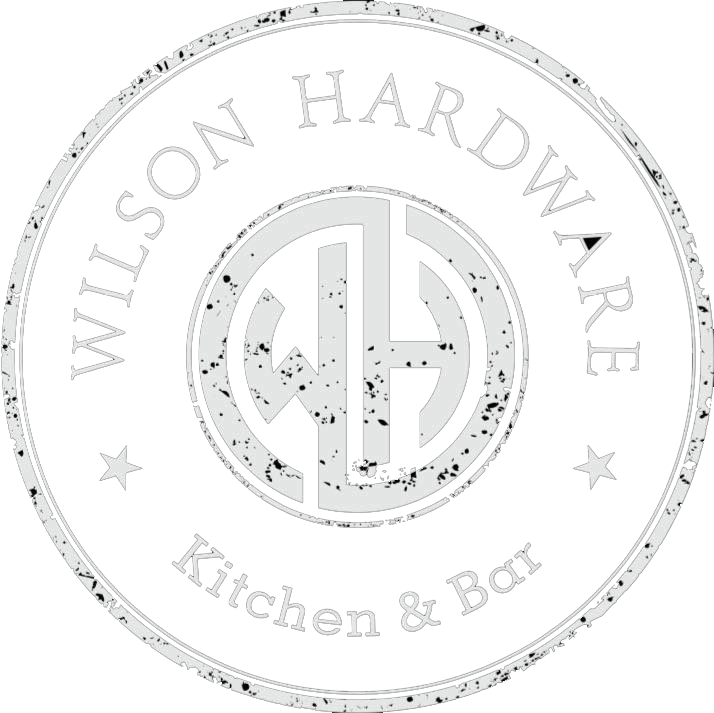 Wilson Hardware Kitchen Bar