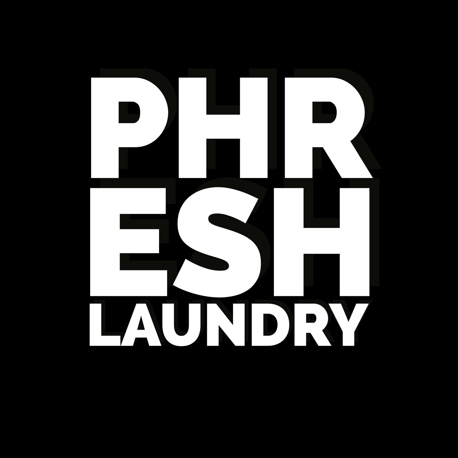 Phresh Laundry by Theoplis
