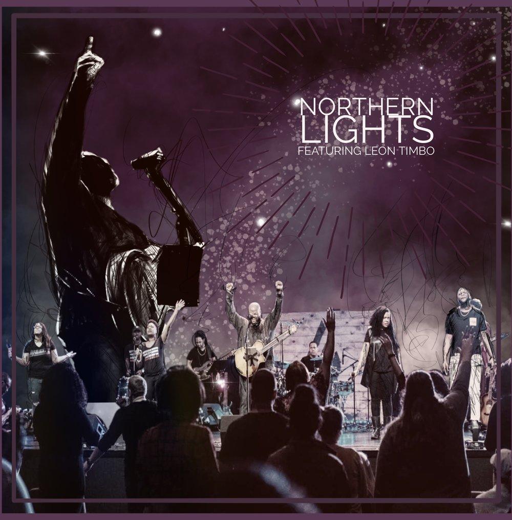Northern Lights Album Cover.JPG