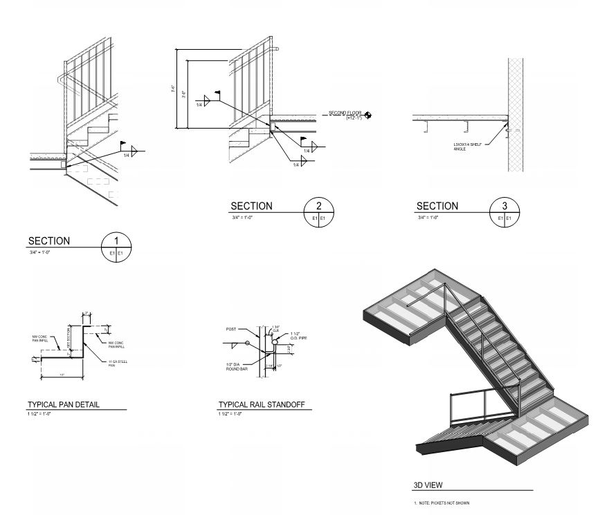 Steel Detailing U0026 Shop Drawings