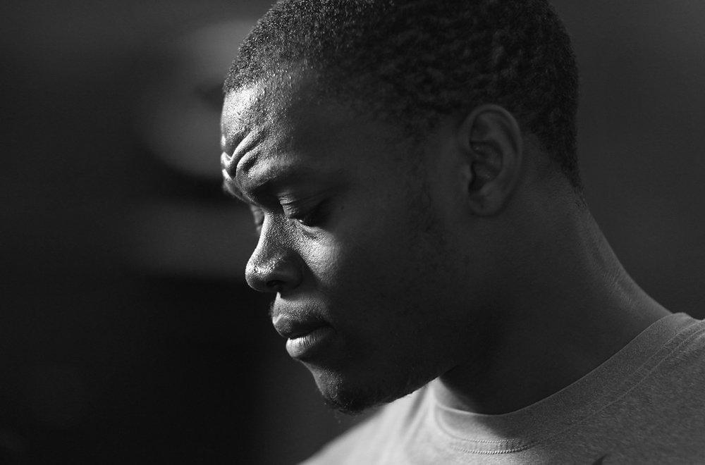 NFL portrait
