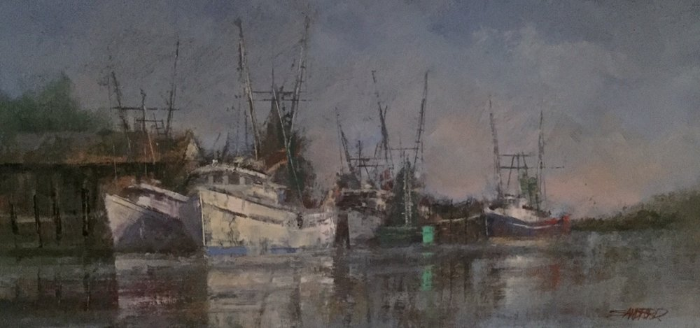 Southern Harbor