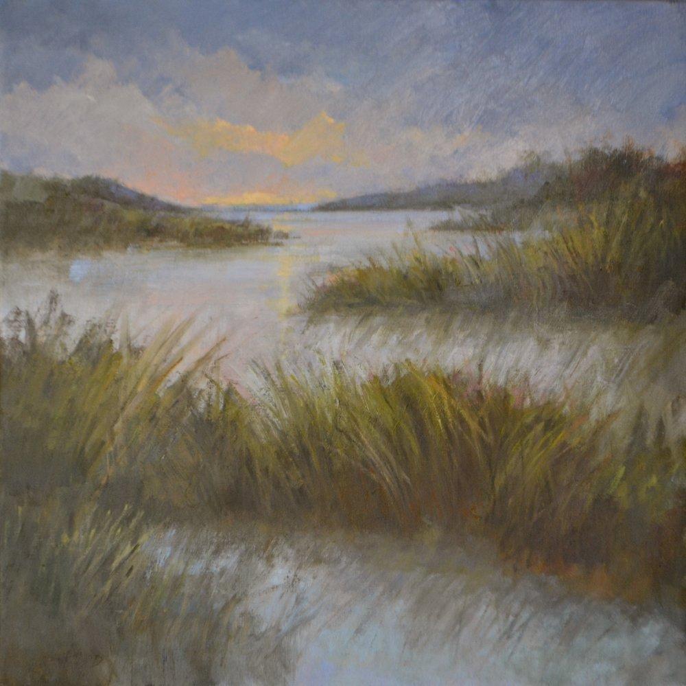 Marsh Sea