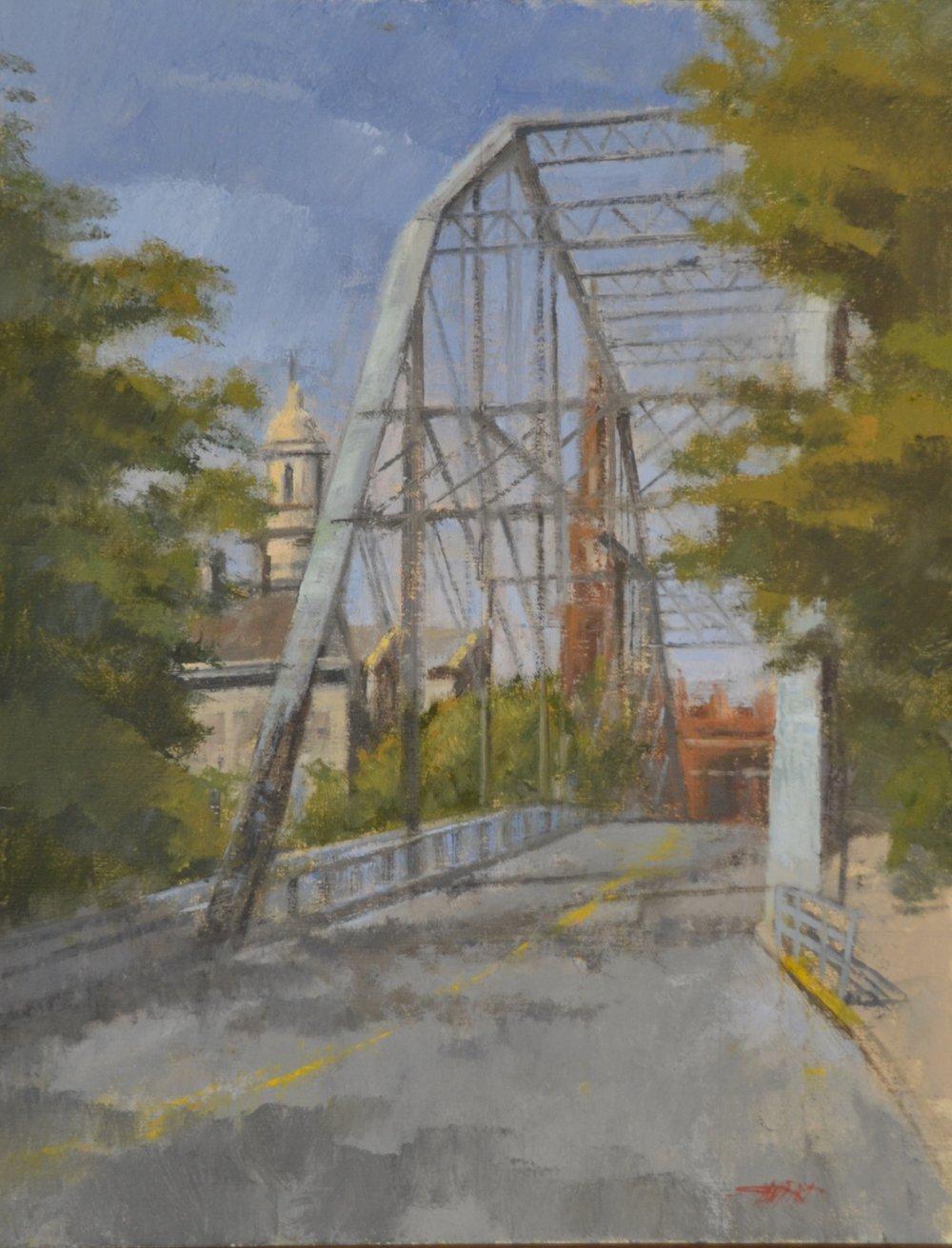 The Singing Bridge