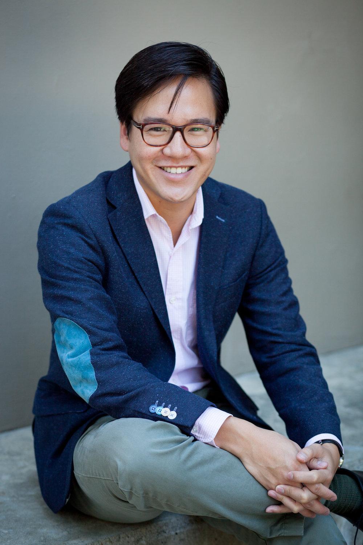 Ricky Tan, MBA '17    LinkedIn