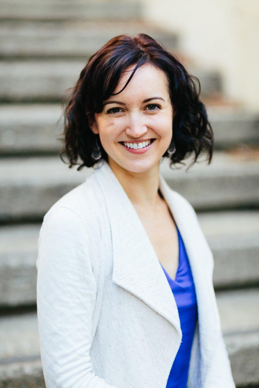 Leah Staub-DeLong, MBA '17  LinkedIn