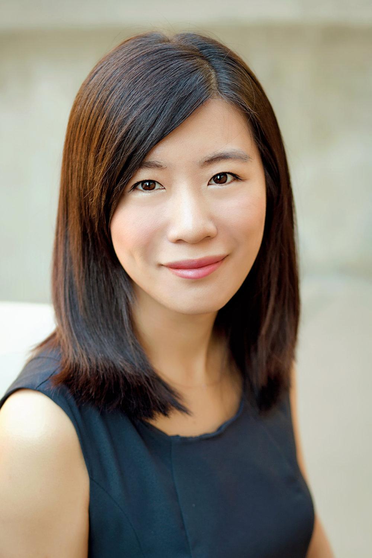 Scarlett Li, MBA '17  LinkedIn