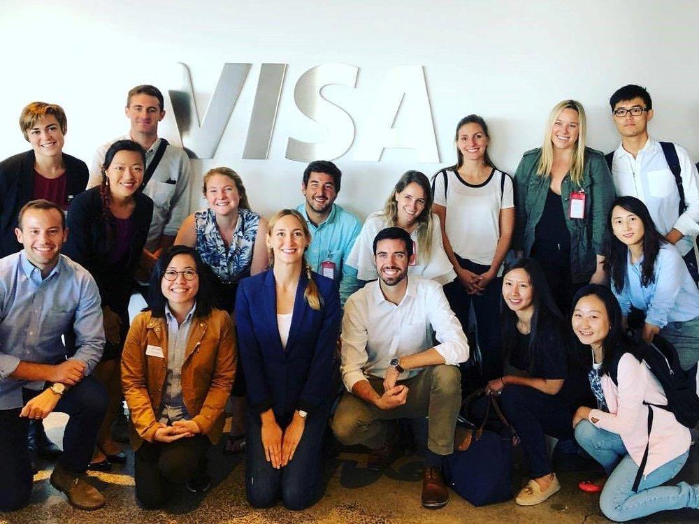 Visa - October 2017