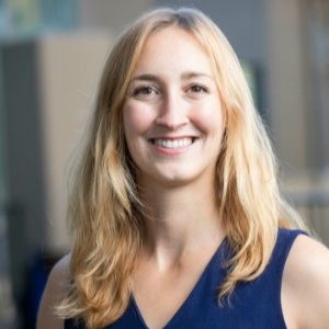 Ashley Lannquist, MBA '18    LinkedIn