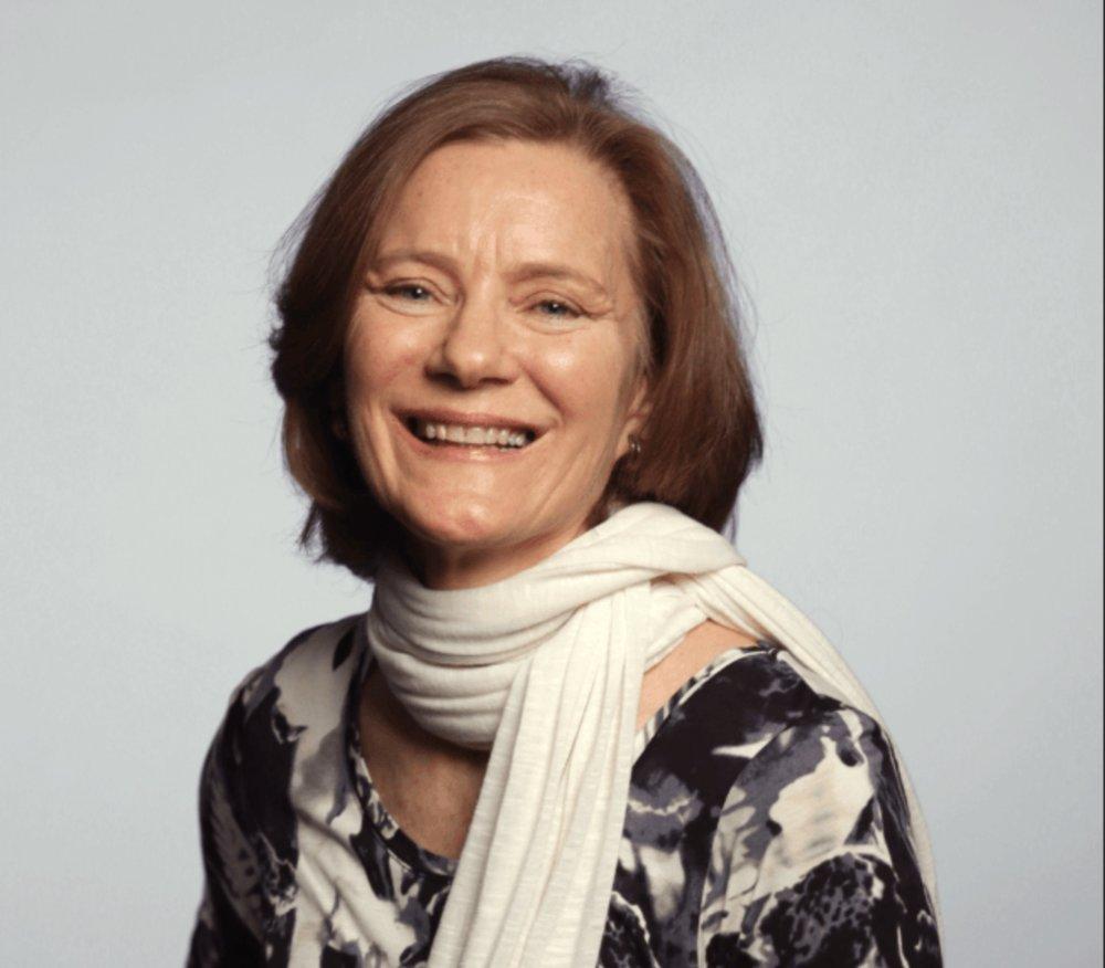 Sue Luciano