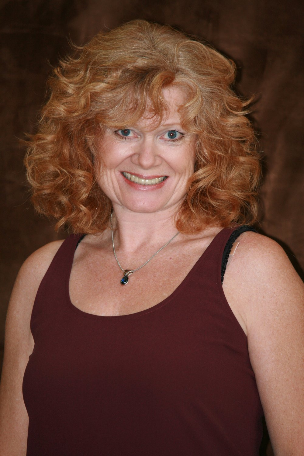 Donna Finnell