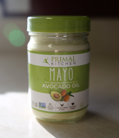 Avocado Oil Mayo - Looooove this stuff. Cleanest mayo I've found! We love using this in Chicken Divan or in Tuna Salad (recipe coming soon!). Best price again is on Thrive Market online, next best I've found is Whole Foods. Also available on Amazon.They also make a Chipotle Lime flavor!