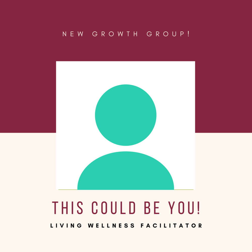 This could be YOU! Join our Facilitator Training HERE -