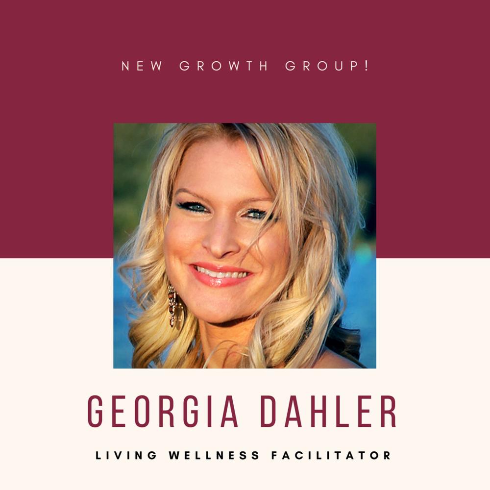 Georgia DahlerOnce per month startingAugust - MarchPrivate Group -