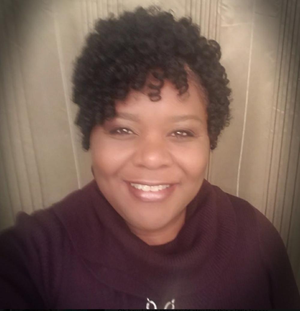 Angela Martin-Terry, TX
