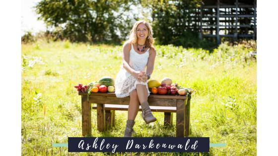 Ashley Darkenwald