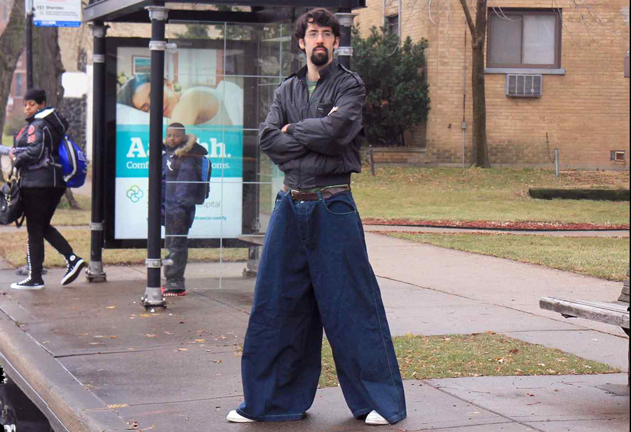Who is the JNCO jeans of the games industry? Listen and find out.
