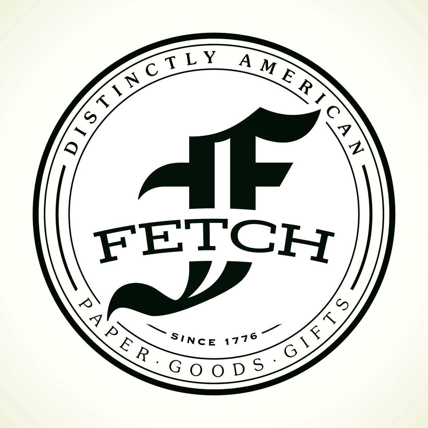 FETCH: DISTINCTLY AMERICAN MADE PAPER + GOODS + GIFTS