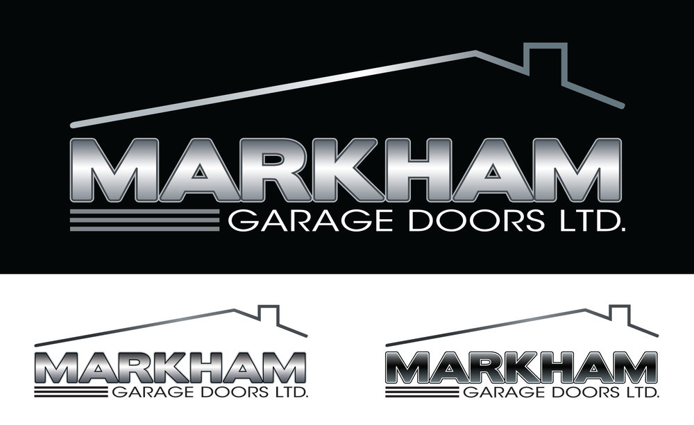 Markham Garage Doors  sc 1 st  Devin Pickering & Markham Garage Doors \u2014 Devin Pickering | Designer \u0026 Web Developer