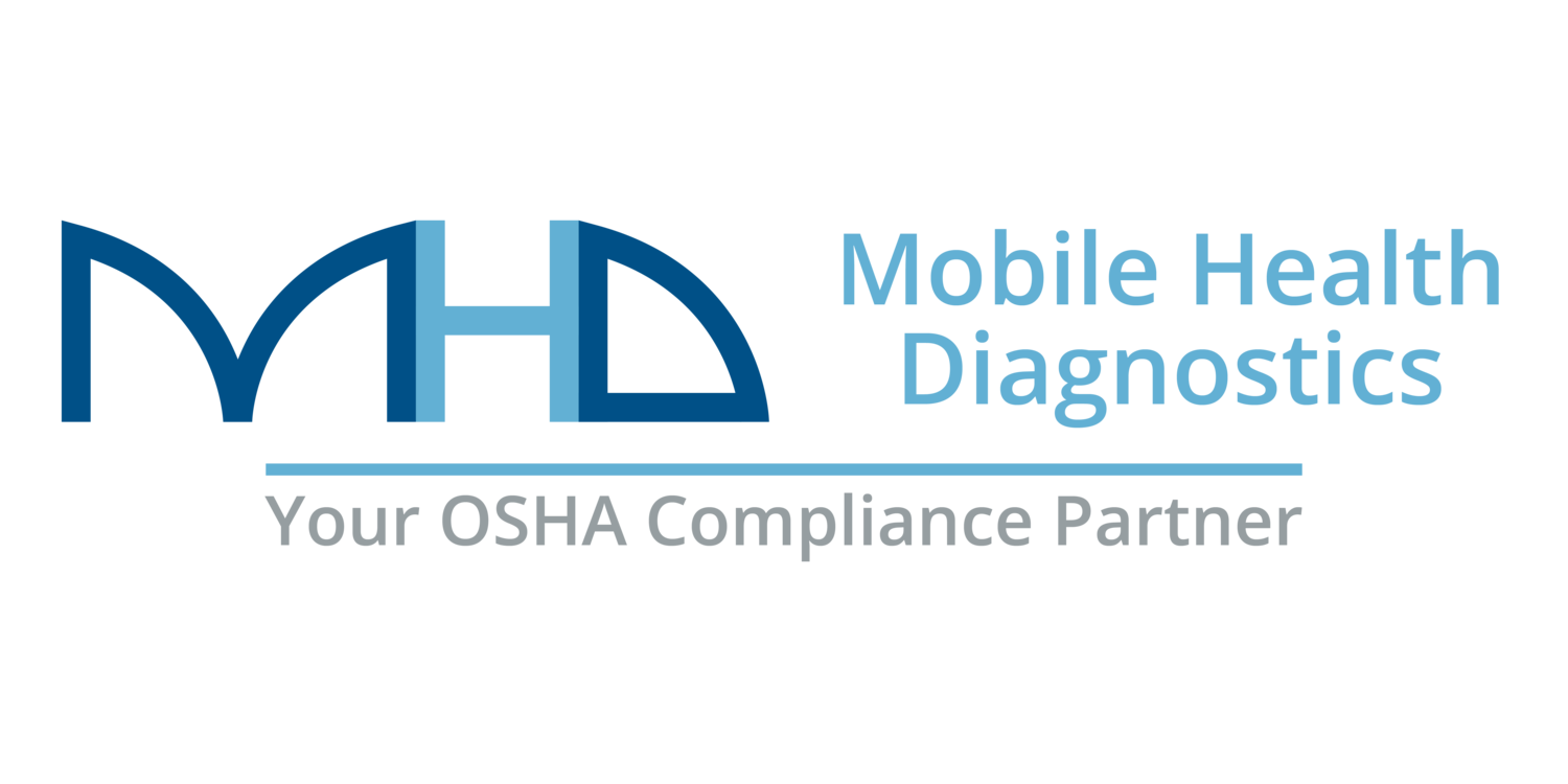 Mobile Health Diagnostics