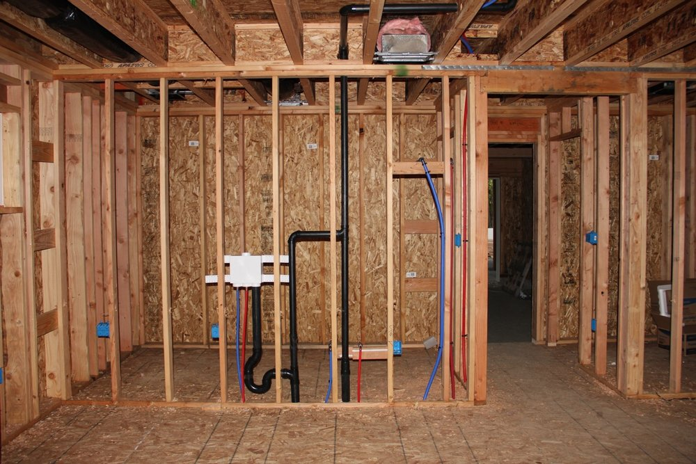 Rough In And Trim My Denver Plumber