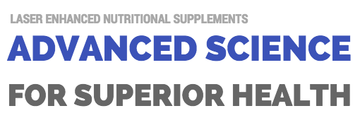Smart Supplementation - We know that efficient nutritional supplementation is not about how much you take, it's how much your body really absorbs. Our products are treated with a unique laser enhancement process that safely homogenizes the molecules of the nutrients in each of the physician-designed formulas.  So your body really gets the nutrition that you intended.