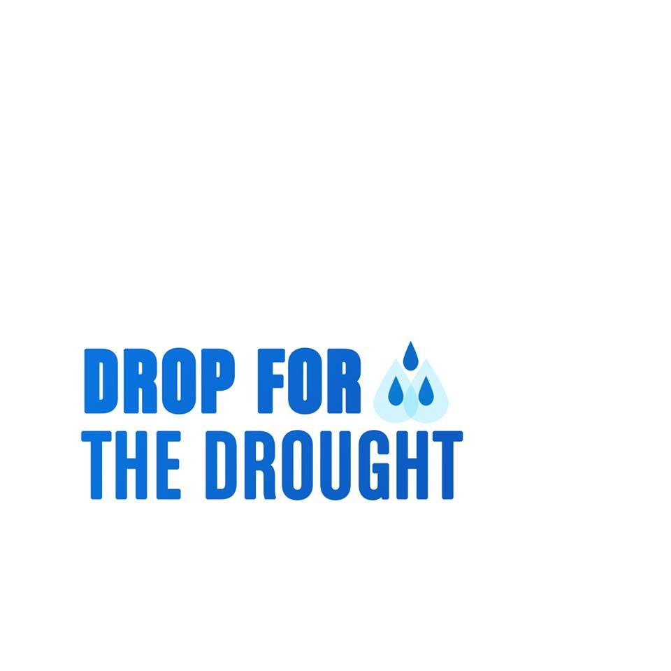 5/6 Thru 5/16 - Drop For The Drought, London, UK