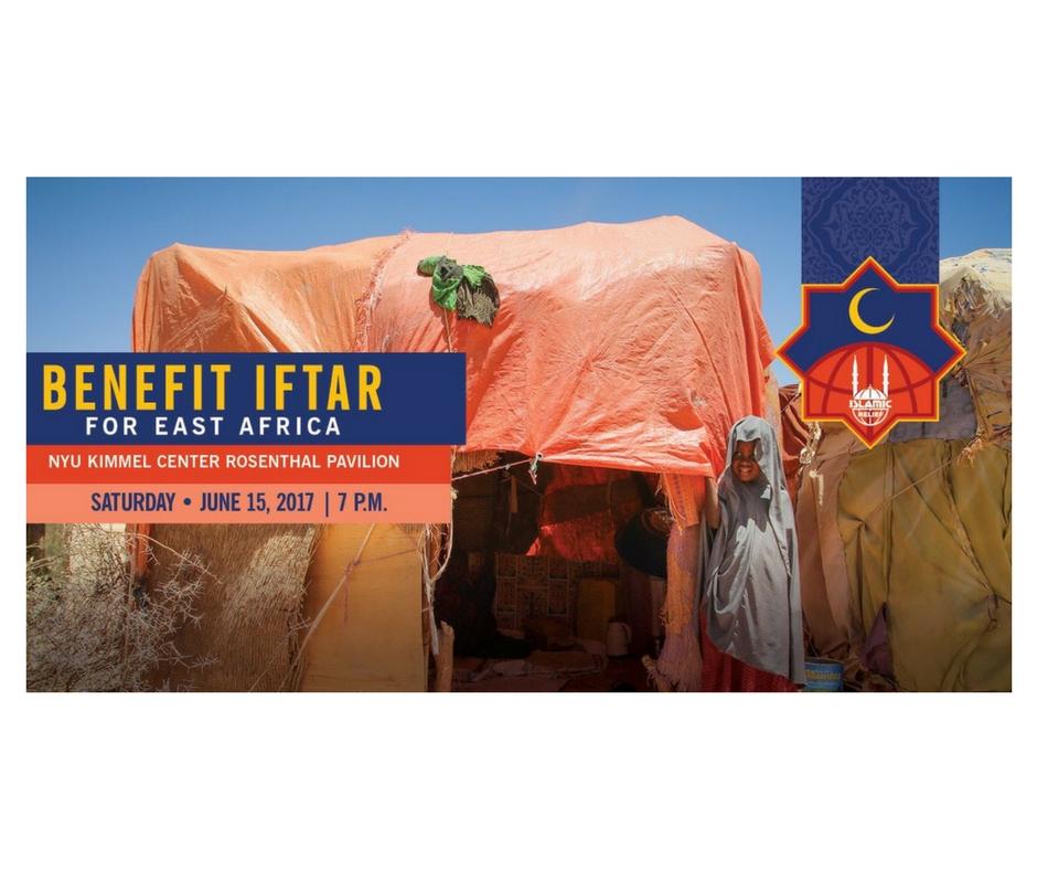 6/15 - NYU for East Africa - Famine Edition, NY, NY