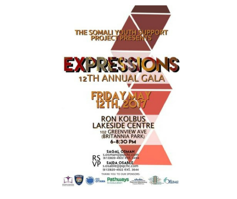 5/12 - Expressions, Ottawa, Canada