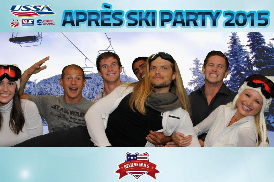 US Ski Team Fundraiser 2015