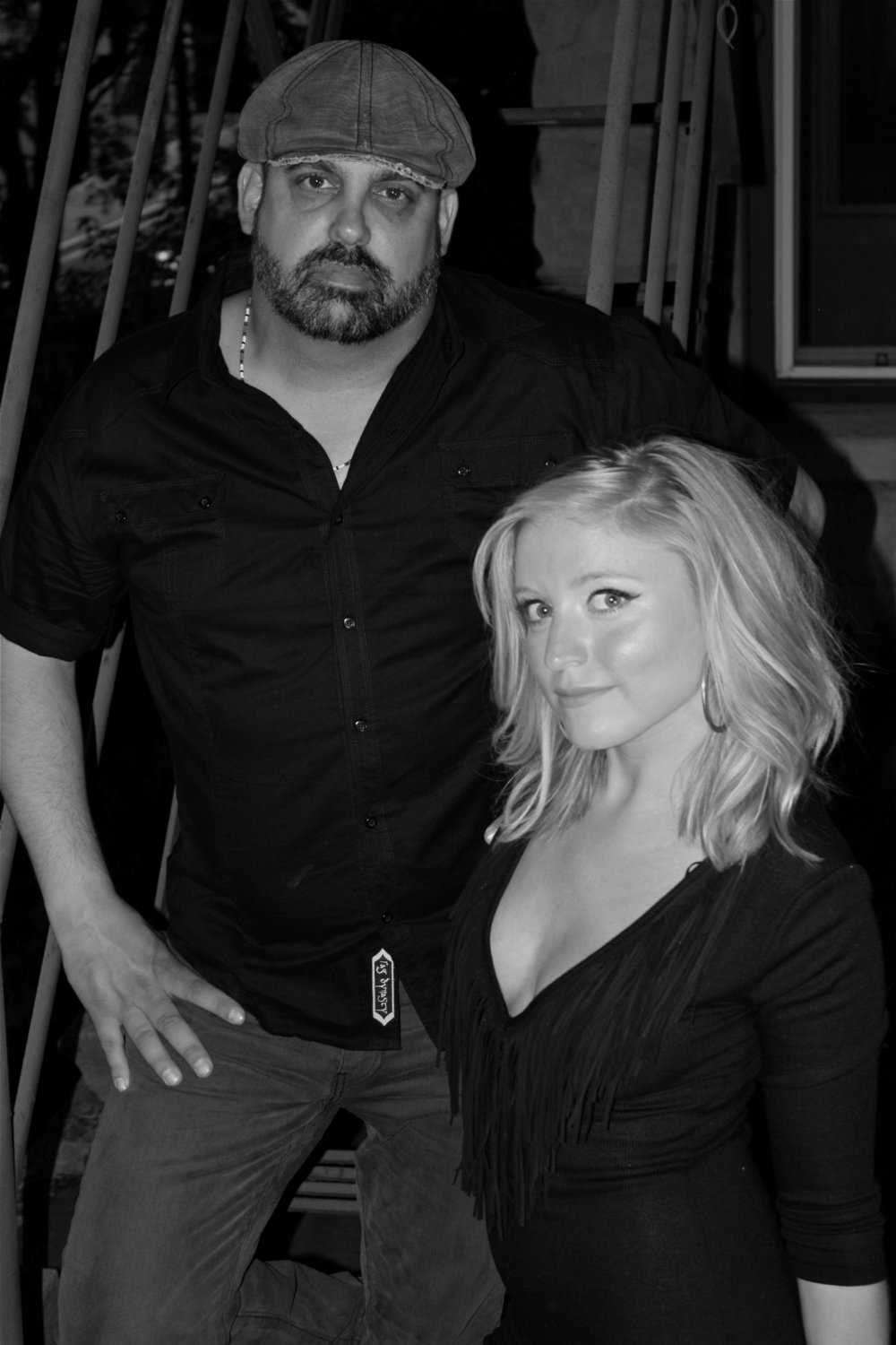 Jimmy and Catie B&W.jpg