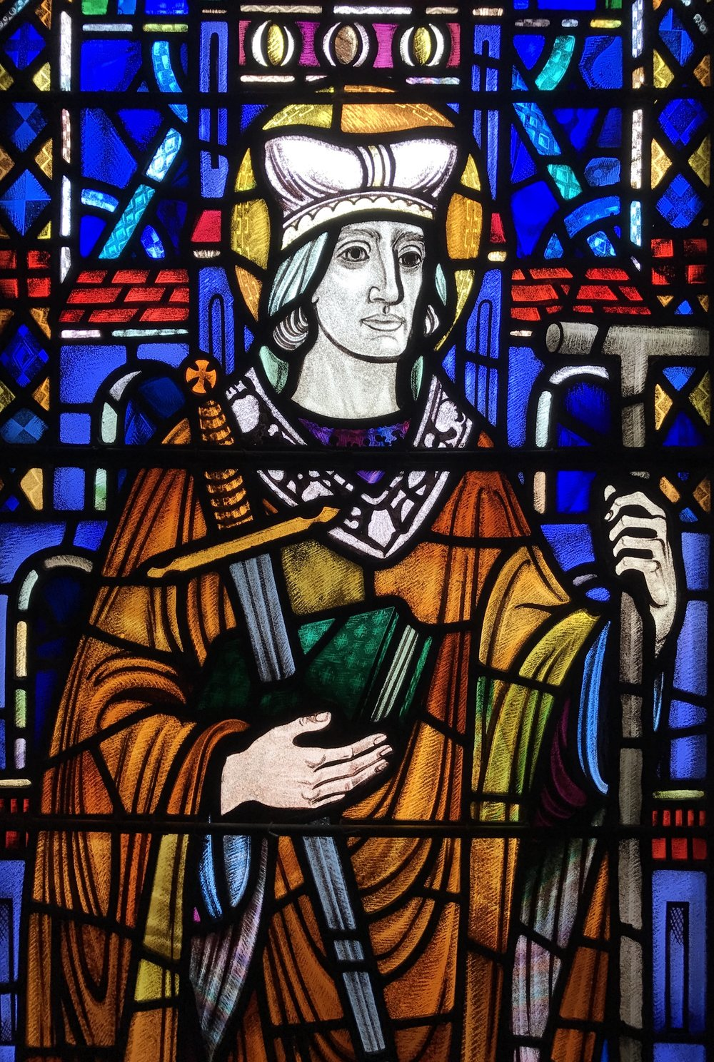 St. Boniface Window