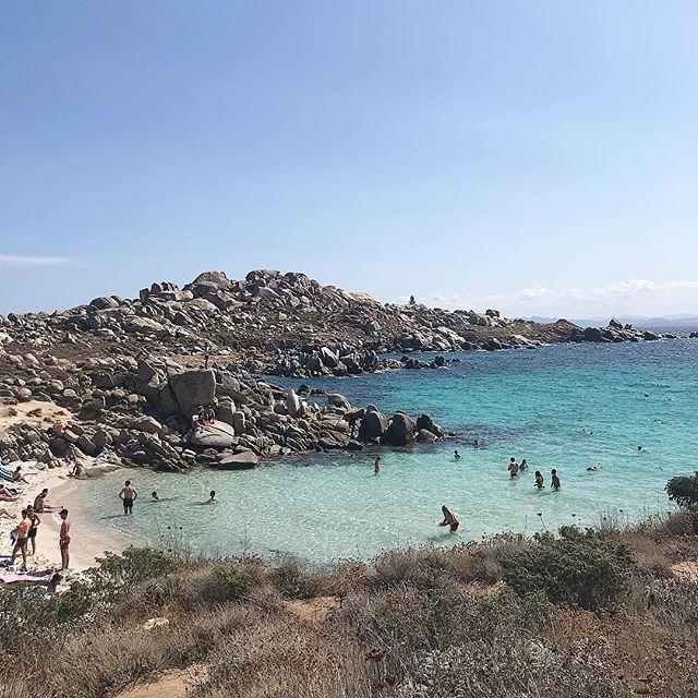 Les îles Lavezzi 🏝☀️👙#ileslavezzi #bonifacio #corsica #corse