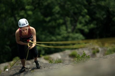 Explore the Vertical World - Rock Climbing Essentials