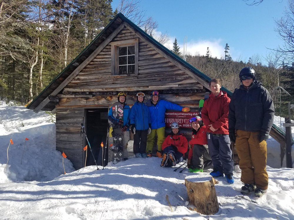 On Snow, In Style - Snowshoeing, X-C Skiing, Fat Biking, & Winter Camping