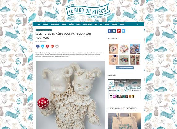 ceramic sculpture artist on le blog du kitsch.png