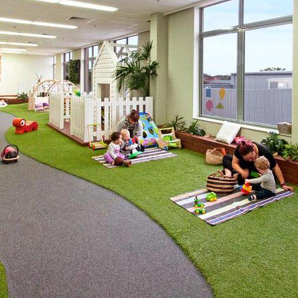Only About Children – Norton Plaza, Leichhardt    Client:  Only About Children  Architect:  4D Architecture & Design  Duration:  7 weeks