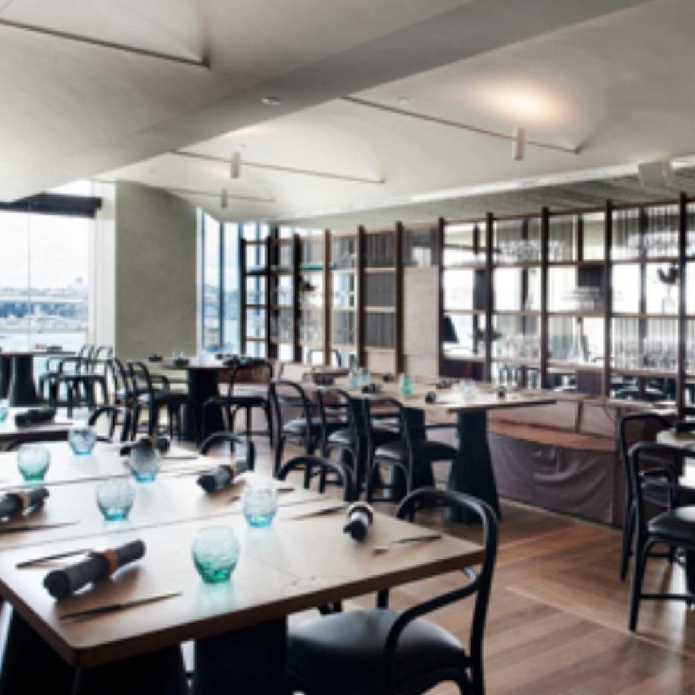 12 Micron – Barangaroo NSW    Client: Dixon Hospitality   Architect:  SJB   Duration:  16 weeks