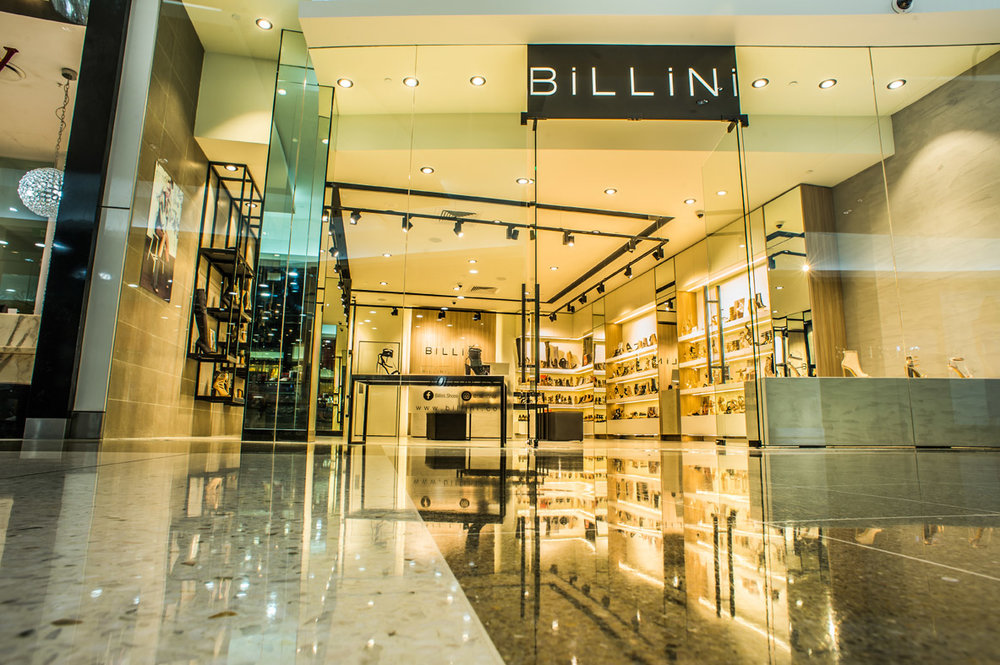 BILLINI - BANKSTOWN