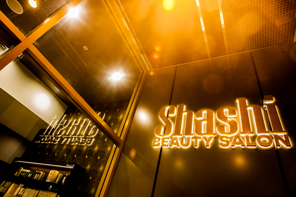 SHASHI BEAUTY SALON