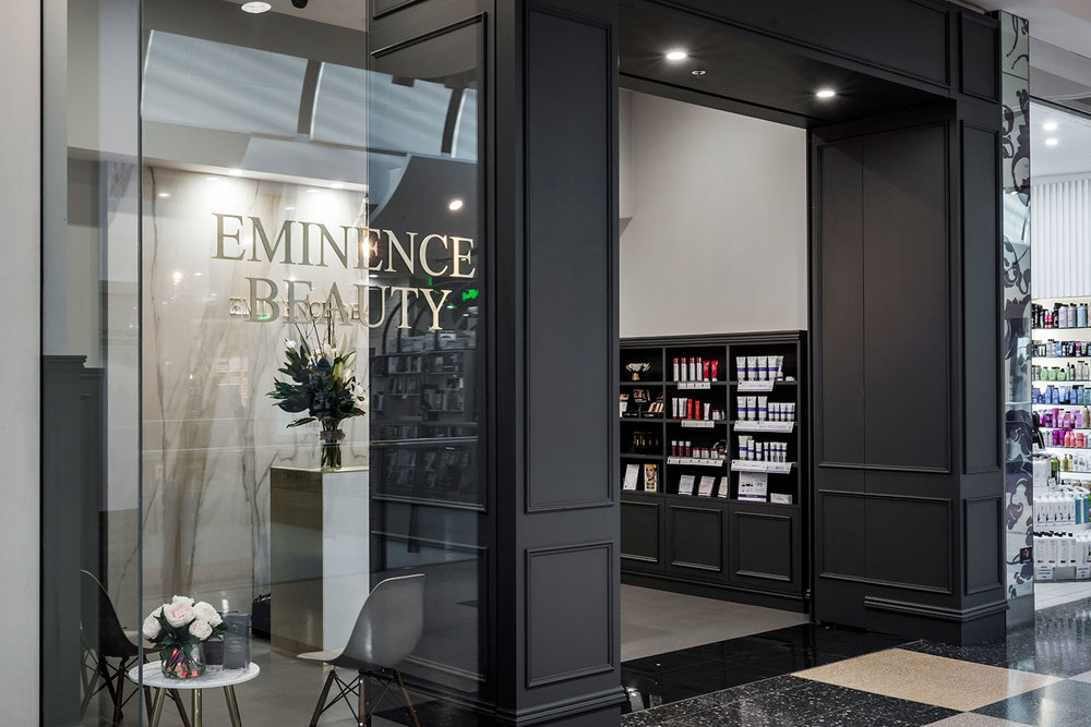 EMINENCE BEAUTY – WESTFIELD EASTGARDENS