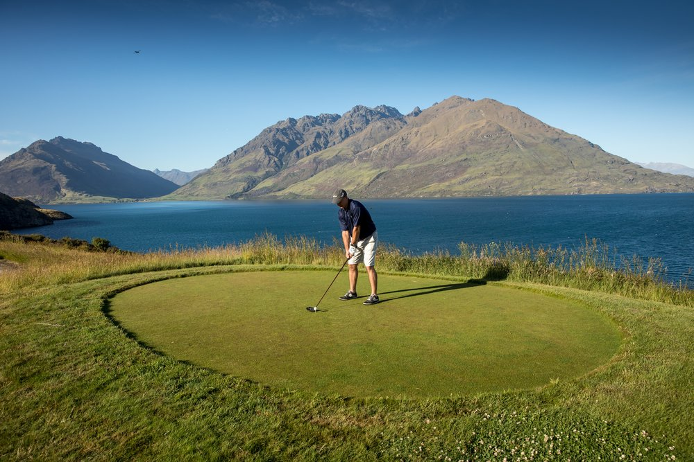 The Majestic Southern Queenstown Tour
