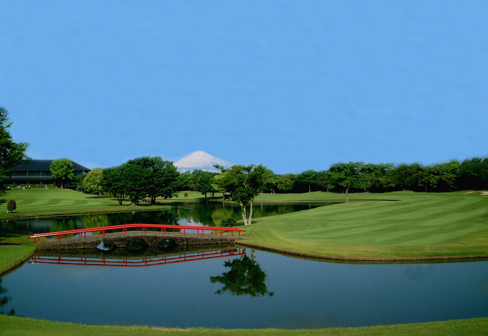 Lakewood GC Japan