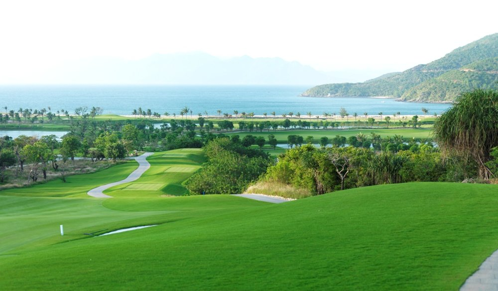 Vinpearl Golf Club - Vietnam