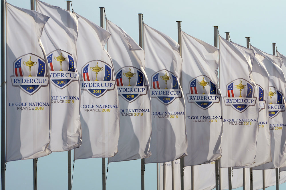 Considering your first golf tour to the Ryder Cup?