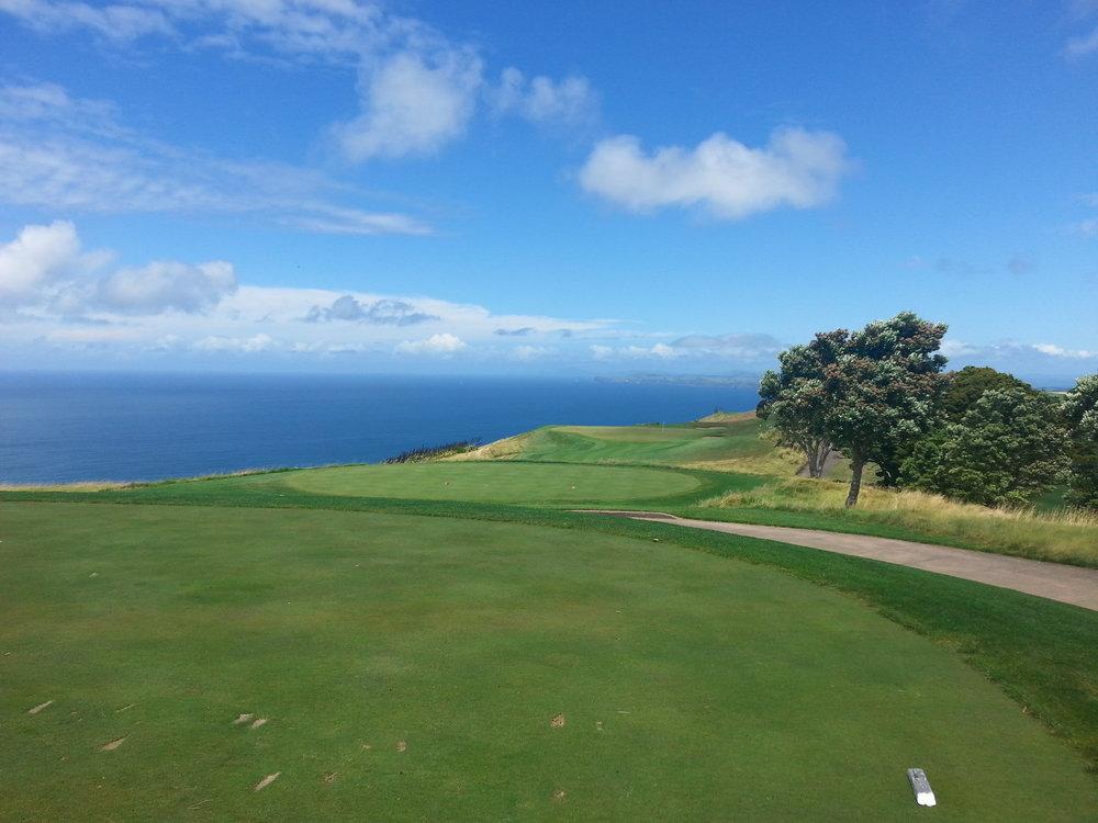 The Premium New Zealand Golf Tour