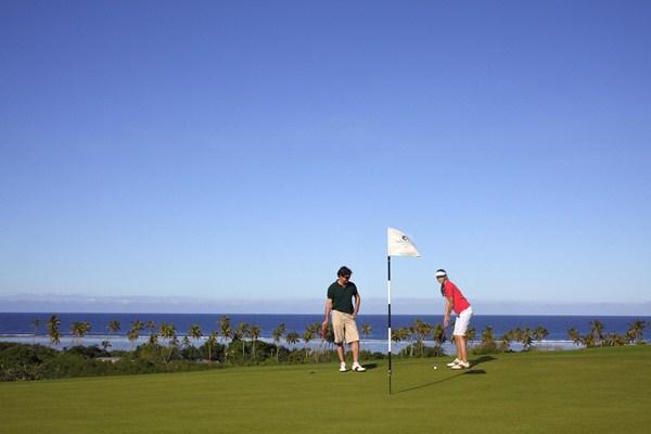 Natadola Championship Golf Course